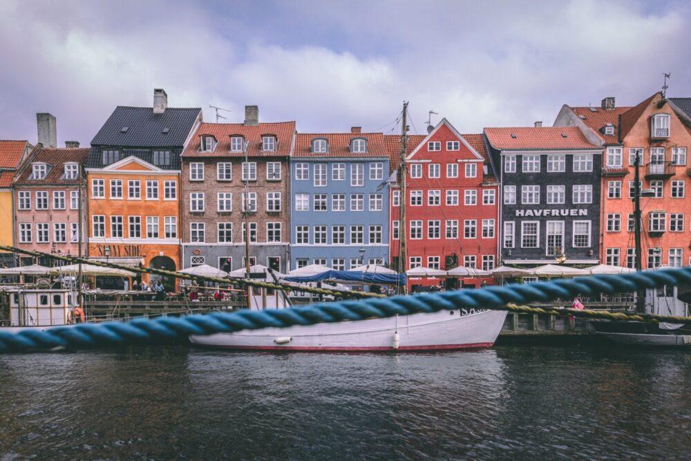 Begrænset skattepligtig – Lønindkomst i Danmark