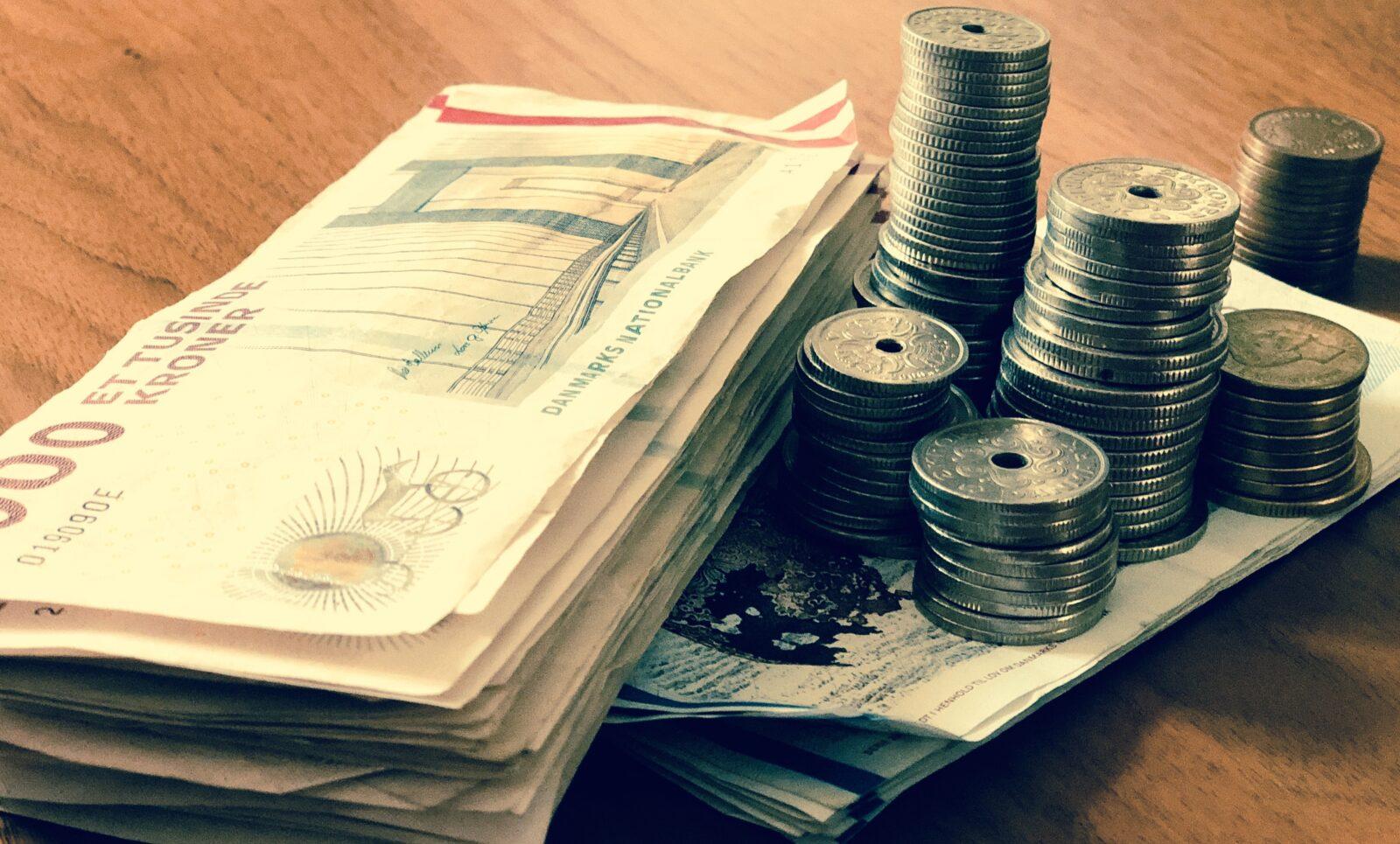 Gæld til skat – Kan du få gældseftergivelse?
